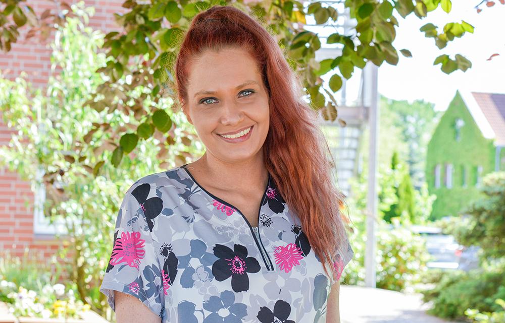 Nadine Bernert