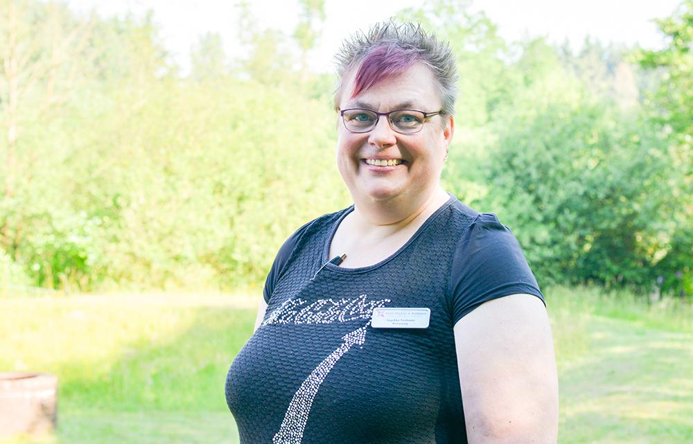 Angelika Neubauer