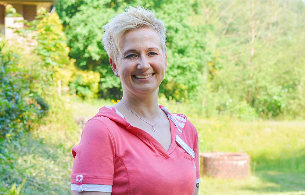 Nadine Ehlers